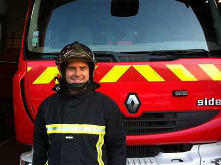 Alerte rouge pompier sauveteur en colo - Grille indiciaire adjudant sapeur pompier professionnel ...