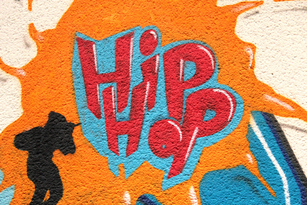 Colos HIP HOP